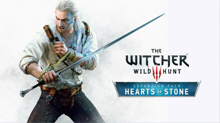 The Witcher 3 : Hearts of Stone daté en vidéo