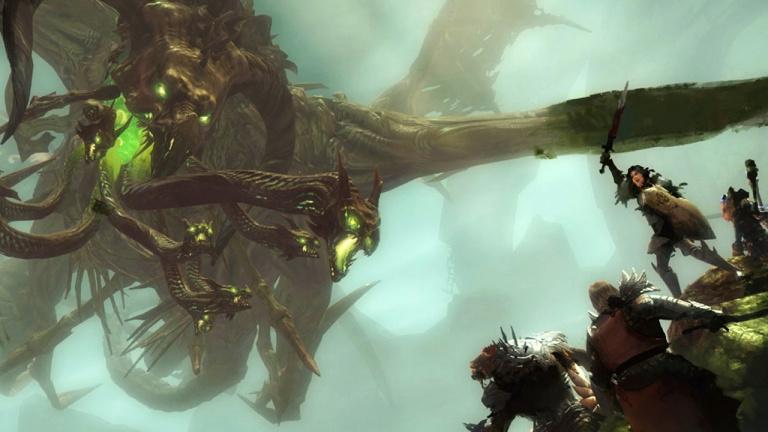 Guild Wars 2 est désormais gratuit
