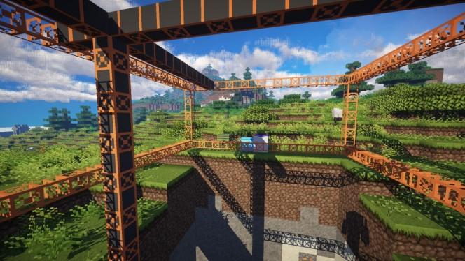 Les mods de Minecraft les plus populaires