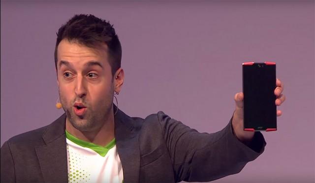 Acer va continuer de développer son offre gaming autour de sa marque Predator
