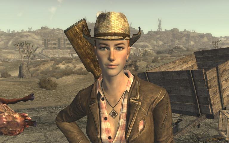 Fallout : New Vegas, la romance manquée