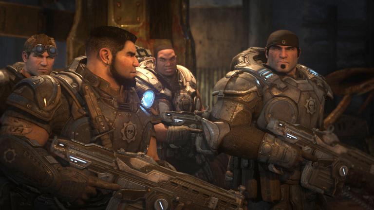 Gears of War Ultimate Edition : Le multijoueur autorise tous les modes sur toutes les cartes