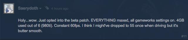 Batman Arkham Knight sur PC : Le patch miracle apparaît... puis s'en va