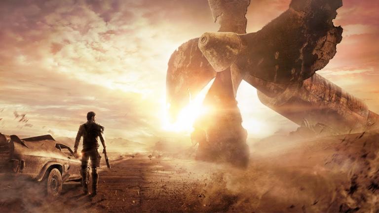 Mad Max : un mode capture qui fait déjà des merveilles en vidéo