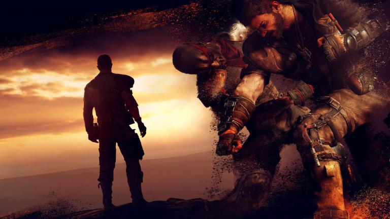Mad Max : benchmarks et guide technique de la version PC