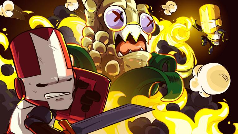 Castle Crashers Remastered arrive sur Xbox One, une date de sortie annoncée