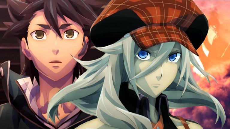 Anime God Eater en Simulcast H+1 : Episode 7