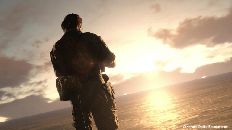 Metal Gear Solid V The Phantom Pain : Nos conclusions sur la partie technique de la version PC