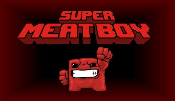 Super Meat Boy revient sur PS4 et Vita le 6 octobre