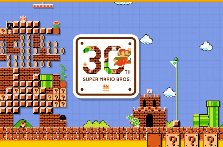 Nintendo dévoile sa Super Mario Box