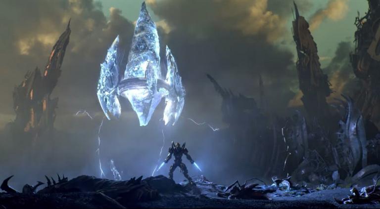 Starcraft II : Legacy of the Void a une date de sortie
