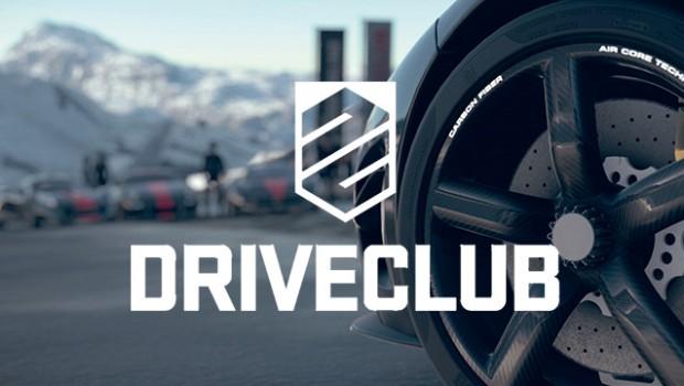 DRIVECLUB : Un circuit offert chaque semaine jusqu'à Noël