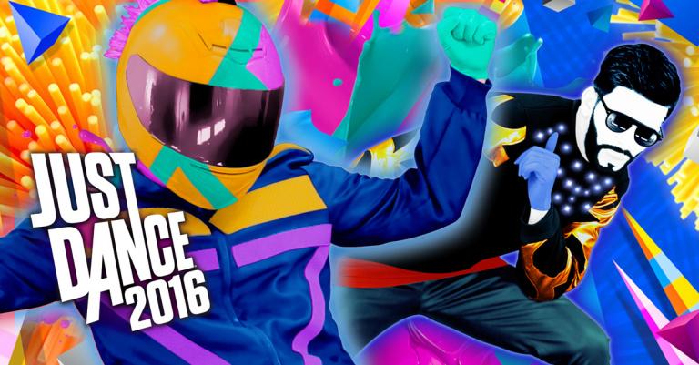Just Dance 2016 annonce un abonnement mensuel