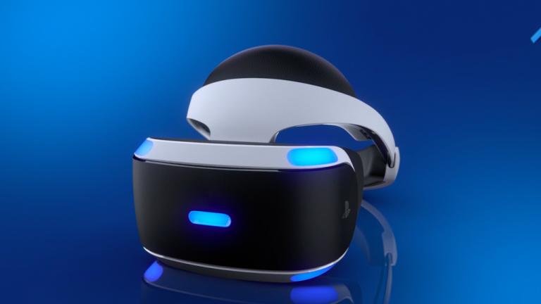 Tokyo Game Show : Le casque Morpheus devient PlayStation VR