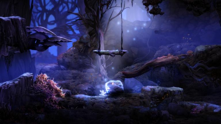 Ori and the Blind Forest : quelques infos sur le DLC