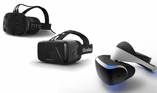 Réalité Virtuelle : 30 millions de casques vendus d'ici 2020 selon les analystes