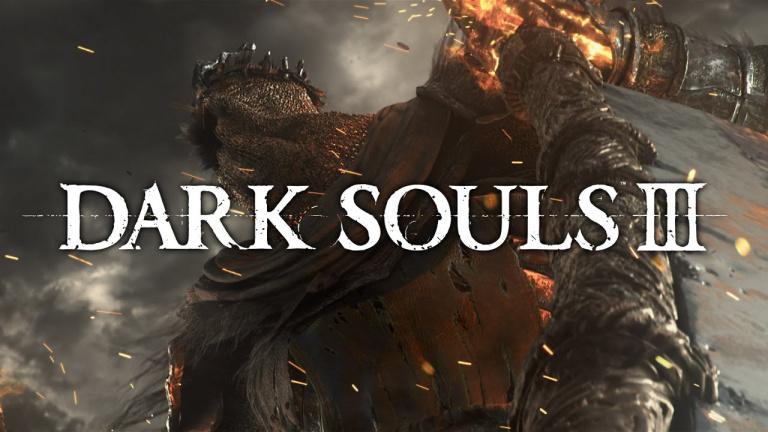 Dark Souls 3 sortira en avril 2016 en Europe