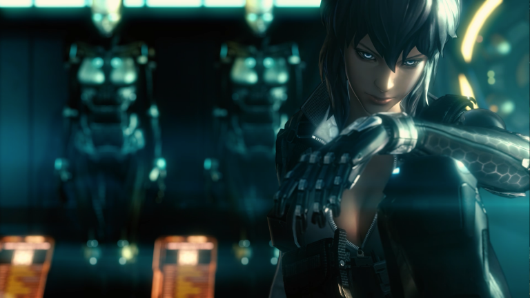 Ghost in the Shell Stand Alone Complex First Assault Online : Les devs parlent