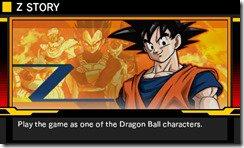Tokyo Game Show : DBZ Extreme Butôden illustre ses modes de jeu