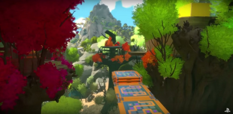 The Witness sort le 26 janvier