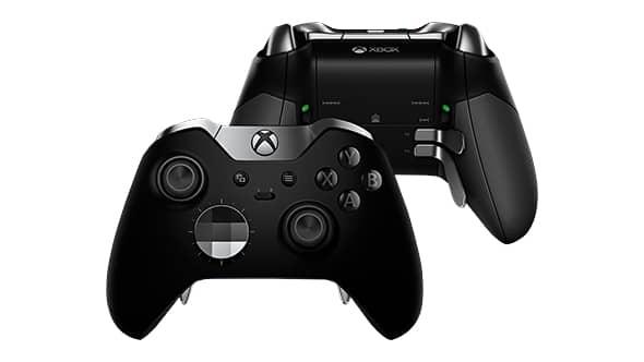 La manette Xbox Elite datée au 27 octobre aux USA