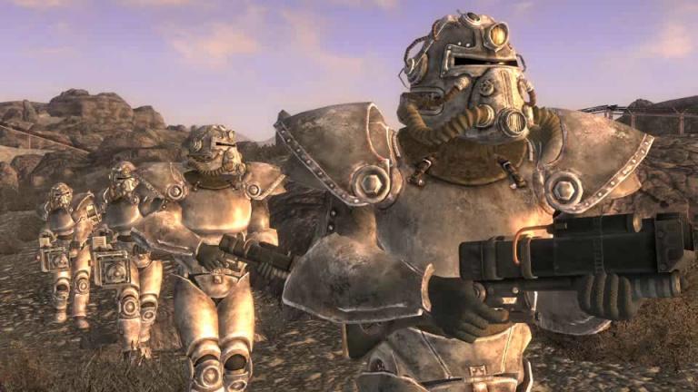 Fallout et ses factions, une lutte de pouvoir