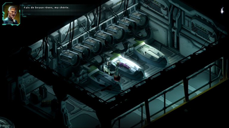 Stasis, la terreur sourde en point'n click