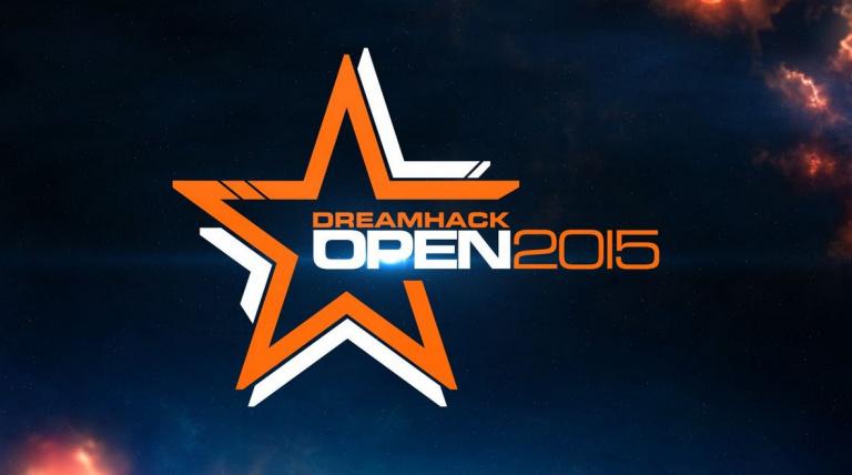 CS:GO : La DreamHack Londres sur Gaming Live ce week-end