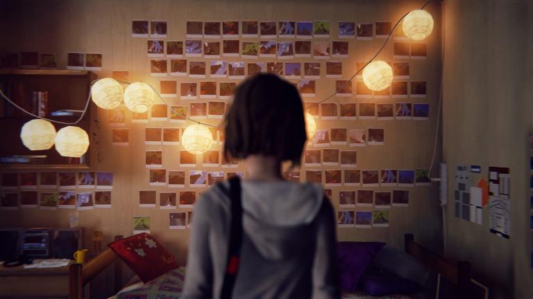 Life is Strange - Episode 5 s'offre une date de sortie !