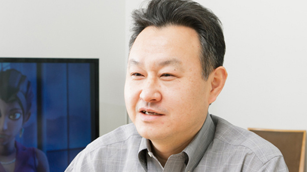 PS4 : Shuhei Yoshida révèle l'arrivée d'exclusivités mystère pour 2016