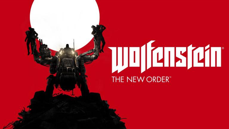 Wolfenstein : The New Order 2 mentionné un peu en avance