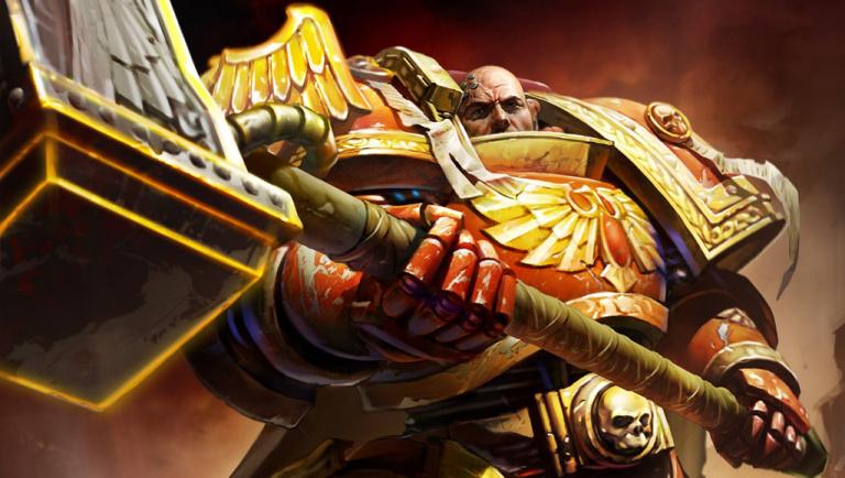 Warhammer 40K Dawn of War : l'intégral à -75% sur Steam ce week-end
