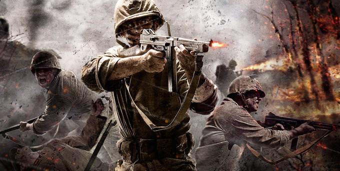 Call of Duty : Une histoire du temps