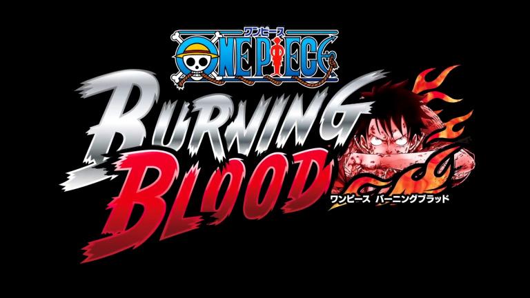 One Piece : Burning Blood - Une sortie européenne en 2016