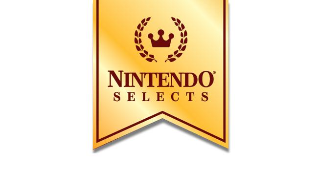 """Nintendo dévoile sa ligne de jeux """"Selects"""" sur 3DS"""