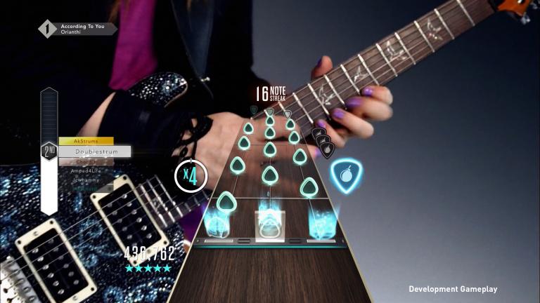 Guitar Hero Live : on vous dit tout sur la GH TV !