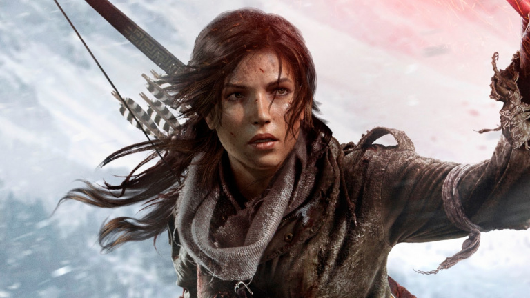 Rise of the Tomb Raider : Un bundle Xbox One 1 To
