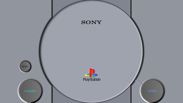 Il y a 20 ans, la PlayStation et WipeOut sortaient en France !