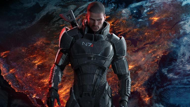 Mass Effect va bientôt devenir une attraction