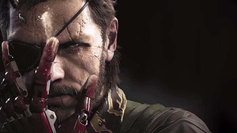 Metal Gear Solid V The Phantom Pain à -33% sur Gamesplanet