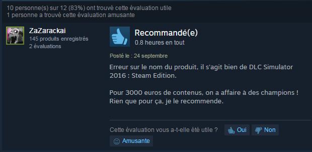 Train Simulator : L'intégralité des DLC sortis depuis 2009 vaut plus de 3.600 €