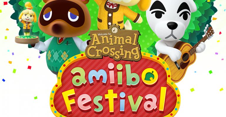 animal crossing amiibo festival une date de sortie officielle pour la france actualit s. Black Bedroom Furniture Sets. Home Design Ideas