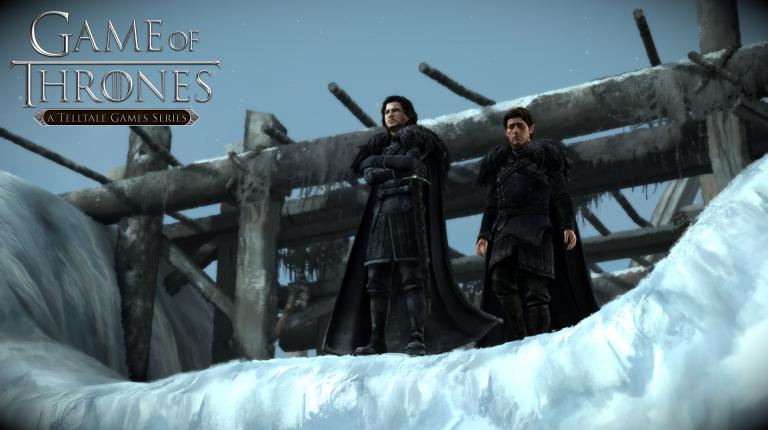 Une traduction française pour le prochain jeu Game of Thrones