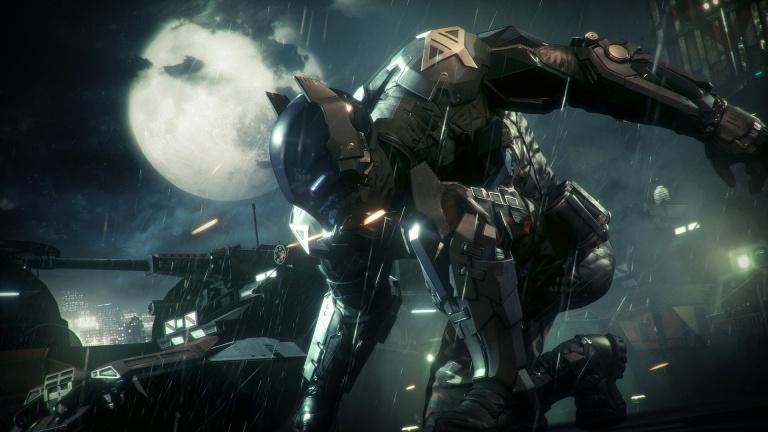 Batman Arkham Knight reviendra fin octobre sur PC