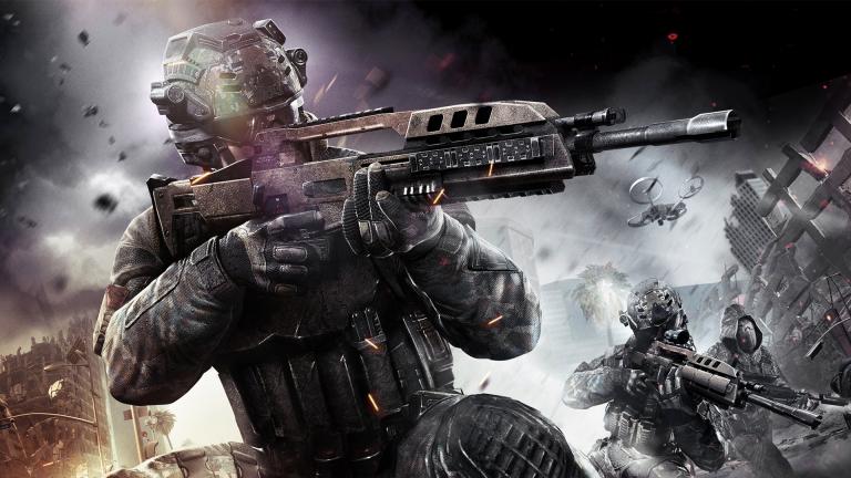 Le phénomène Call of Duty, au-delà du jeu vidéo