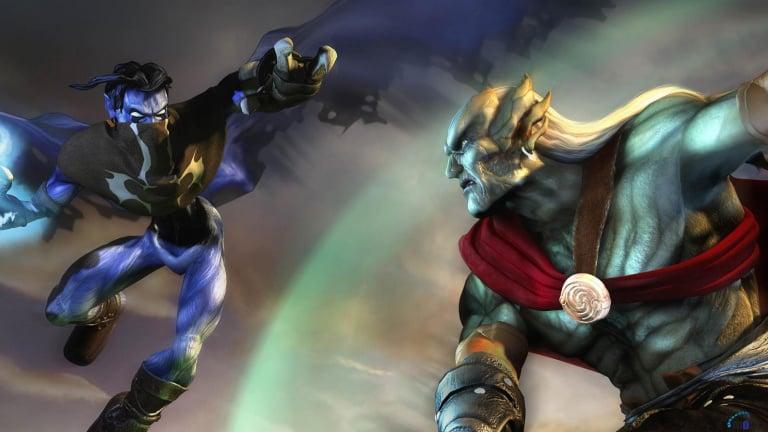 """Legacy of Kain : """"50 % de chance"""" pour un retour"""