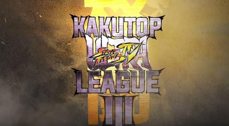 Ultra Street Fighter IV : des places à gagner pour la KAKUTOP III