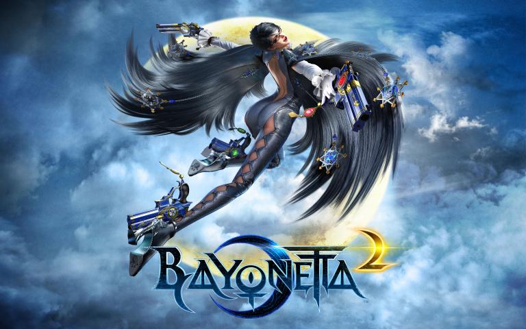 Ce week-end sur Gaming Live : Doom, Dota 2, Bayonetta et plus encore