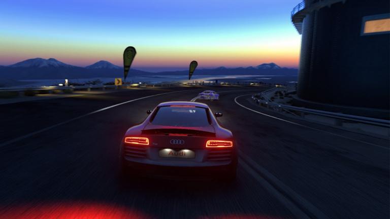 Sony justifie les problèmes de serveurs de DRIVECLUB