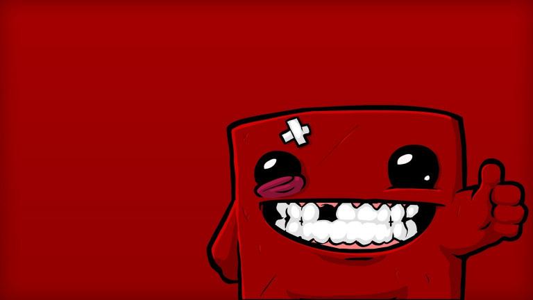 Super Meat Boy aura une bande-son différente sur PS4 et Vita